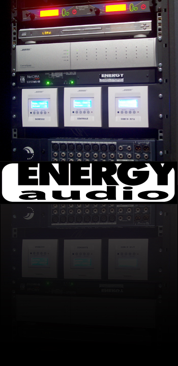 Energy Audio