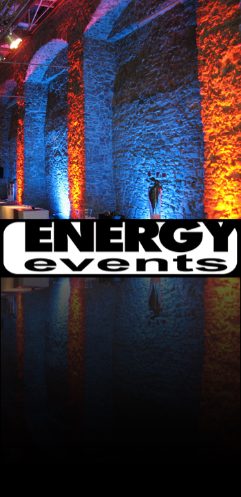 Energy Events